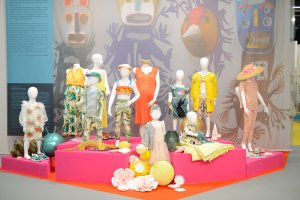 Trend Space 'Fantasia' at Playtime Paris, summer 2019