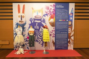 Trend Space 'Fantasia' at Playtime Tokyo, summer 2019